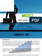 MCFX Marketing Plan With Facebook Affiliate