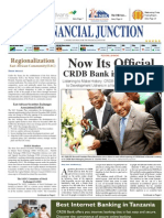 THE FINANCIAL JUNCTION