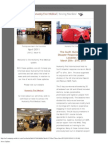 2011 April Humanity First Medical Newsletter