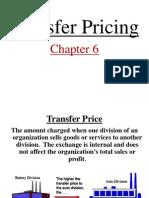 Transfer Pricicng
