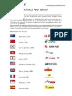 Kahala Post Group (KPG)