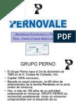 PERNOVALES DE GRUPO PERNO VERACRUZ