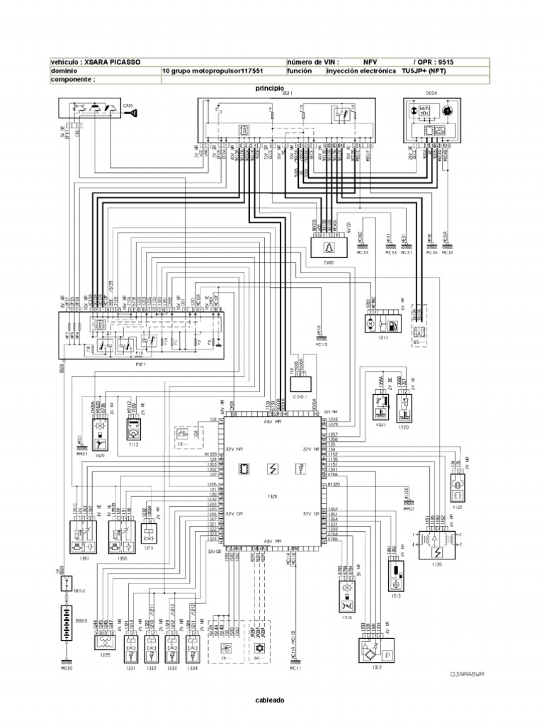 Citroen bsi wiring diagram awesome citroen xsara picasso wiring diagram gallery electrical asfbconference2016 Images