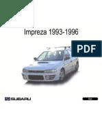 1993-1996impreza