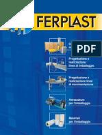 catalogo Ferplast