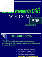 1Variable Frequency Drive