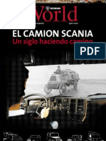 Catalogo Camiones Scania Siglo Camino