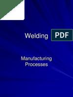 welding processes presentation
