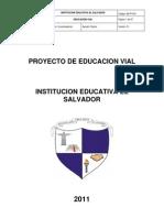 M2-PY04 Proyecto de Educacion Vial