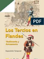 Los Tercios en Flandes