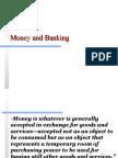 1 Money & Banking