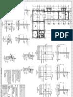sample foundation layout