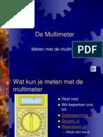 De Multimeter2