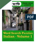 Word Puzzles Italian - v1