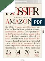 DESCUBRIMIENTO DEL AMAZONAS