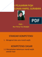 power point fiqih