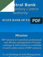 Centeral Bank