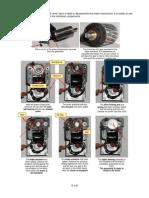 MaxFire Burn Drive Motor