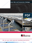 Nordstrong Conveyor Idlers Catalogue