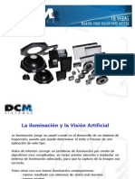 9 Dcm Tecnicas de Iluminacion en Sistemas de Vision Artificial