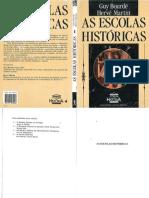 As Escolas Históricas