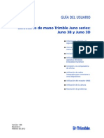Juno3DSeries User Guide
