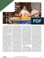 Homilía Padre Numa 24/12/2012