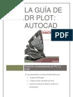 Le Guide Di Dr Plot Autocad v1.1sp