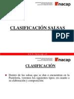 Clasificacion Salsas Pasteleria (1)