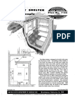 1963 Fallout Shelter Plans2