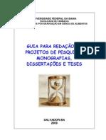 projeto UFBA