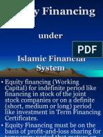 9. Equity Financing