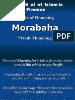 10. Morabaha