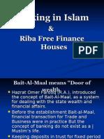 Islamic & Banking