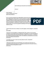 Dolmen Editorial / DIC 2012