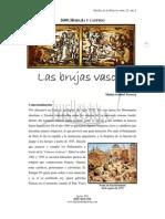 1609 Herejia y Castigo