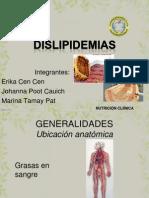 displipidemiass