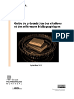 Citations Guide