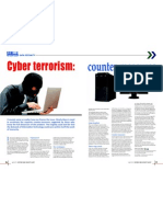 Cyber article