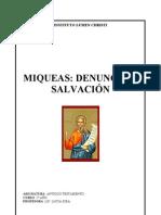 MONOGRAFIA MIQUEAS