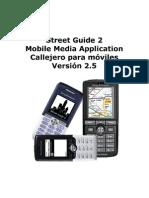 Manual Street Guide 2