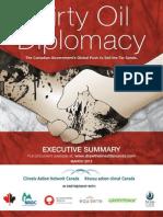 Canada Dirty Oil Diplomacy_Executive Summary.pdf