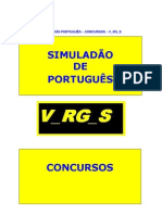 07.01.1 - SIMULADÃO DE PORTUGUÊS - V_RG_S