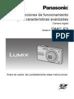 Manual de Lumix