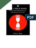Atilio Boron-Tras El Buho de Minerva