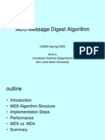 MD5.ppt
