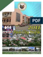Profile 2011 for Investor