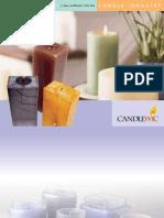 Candlewic Catalog 2008