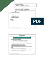 3-6-Package Diagrams