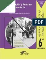 Observacion y Practica Docente IV